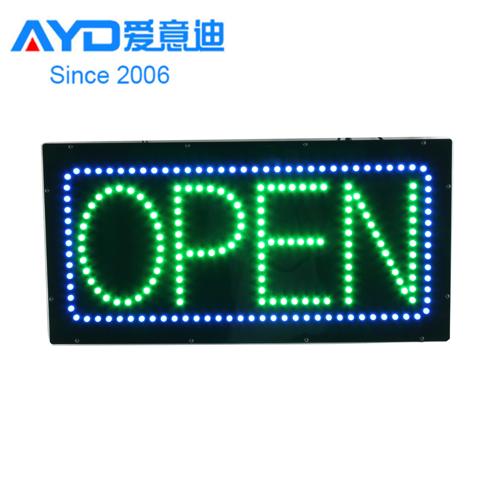 LED Open Signs-HSO1294-3